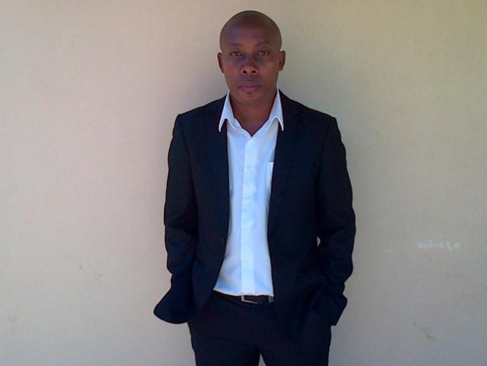 Thabiso L Mamabolo